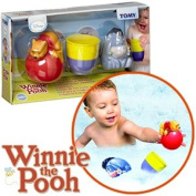Christmas Gift Winnie the Pooh