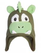 Baby Monster Face Fleece Hat
