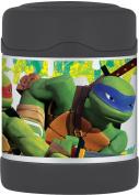 Thermos Funtainer 300ml Food Jar, Teenage Mutant Ninja Turtles TV Series