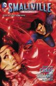 Smallville Season 11, Volume 8