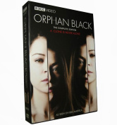 Orphan Black: Series 1 - 3 [Region B] [Blu-ray]