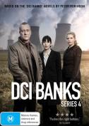 DCI Banks: Series 4 [Region 4]