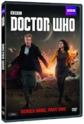 Doctor Who: Series 9 - Part 1 [Region 4]