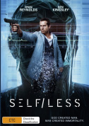 Self/less [Region 4]