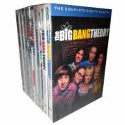 The Big Bang Theory [Region B] [Blu-ray]