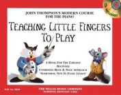 Teaching Little Fingers to Play - Book/CD Pack