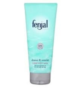 Fenjal Crème Oil Body Wash 200ml x 3 Bottles