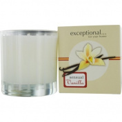 Fragrance Candle - Sensual Vanilla - 227g240ml