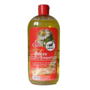Leovet Power Shampoo Chamomile for bright Horse, 500ml