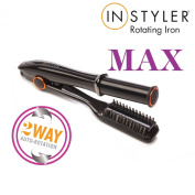The New InStyler® MAX 2-Way Rotating Iron