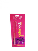 Lotus Herbals Colour Kick Kajal, 0.28g