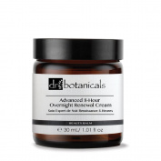 Dr Botanicals Advanced 8-Hour Overnight Renewal Cream 30 ml