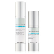 MD Formula P.H.D Hyaluronic Cell-Rejuvenation Serum/Cell-Hydration Night Moisturiser - Pack of 2