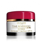 Oriflame Time Reversing Intense SkinGenist II 45+ Day Cream SPF 15 50ml - 1.6 fl.oz.