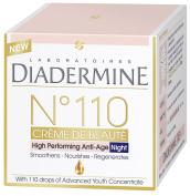 Diadermine Number 110 Anti Age Night Cream 50 ml