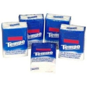 Tempo Multi Task Tissues [Pack of 18] Lot de 18 Import by Allasiangoods ®