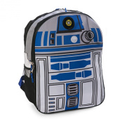 Star Wars Classic R2-D2 Large 41cm Backpack with Lights & Sounds