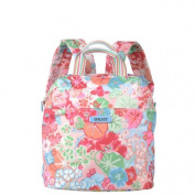 Oilily Women's Backpack multi-coloured Pastel