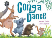 Conga Dance [Board book]