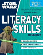 Star Wars Workbooks - Year 1 Literacy Skills