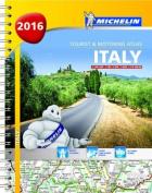 Italy 2016 - A4 Spiral