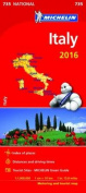 Italy 2016 National Maps 735