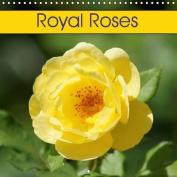 Royal Roses 2016