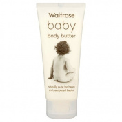 Baby Body Butter Waitrose 100ml