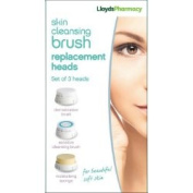 LloydsPharmacy Skin Cleansing Brush Replacement Heads