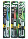 GUM Star Wars Lightsaber Toothbrush with Flashing Timer x 1