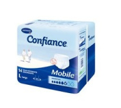 Hartmann Absorbent Incontinence Pants, Large 6 Drops Mobile - Pack of 14
