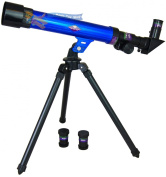 Kids Childrens Telescope Tripod Set Science Nature Educational Edu Toy