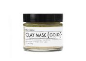 FIG+YARROW Organic Clay Mask