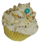Happy Birthday Cupcake Bath Bomb