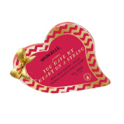 Spongelle Heart on A String 14+ Body Wash Buffer + Polish - Peony Fragrance