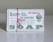 Barr-co. Fir Grapefruit Bar Soap