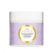LaLicious Sugar Lavender Body Scrub Whipped 470ml