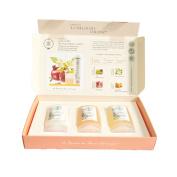 Body Rituals Kit - La Recolte Des Fleur D'Oranger