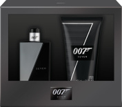 007 Fragrances Seven Eau de Toilette Spray 50ml Gift Set