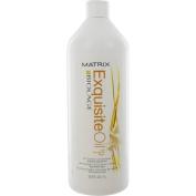New - Biolage By Matrix Exquisite Oil Oil Creme Conditioner 1000ml