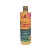 New - Alba Hair Hawaiian Conditioner So Smooth Gardenia 350ml