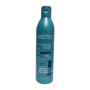 New - Matrix Amplify Colour Xl Conditioner, 400ml Bottle