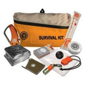 New - Featherlite Survival Kit Orange 2.0
