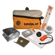 New - Featherlite Survival Kit Orange 1.0