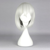 Boring world under the concept of story does not exist Anna Nishikinomiya Wig