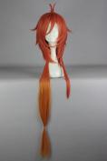 springcos Mayer Adlet Rokka No Yuusha Cosplay Long Wig