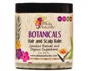 Alikay Naturals - Botanicals Hair and Scalp Balm 240ml