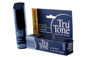 Tru Tone Black Hair Dye Stick, 7.5g X 2.