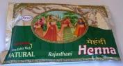 Ayur Rajasthani Henna (Mehndhi) Powder,