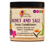 Alikay Naturals - Honey and Sage Deep Conditioner 240ml